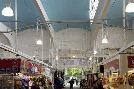 Pannier Market